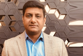 Kapil Sharma, Chief Sales Offi cer(CSO) - International Business, Collabera Inc
