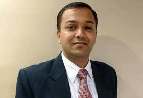 Aditya Samag, VP-Cyber Risk, Marsh India Insurance Brokers