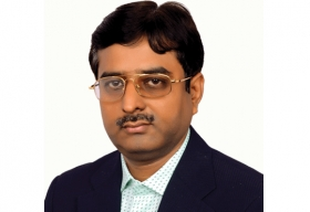 Anil Kumar Ranjan, Head-IT, Macawber Beekay Private Limited