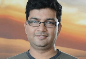 Rajeev Kansal, Global Product Owne, SAP Labs India